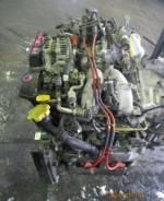 Двигатель в сборе. Subaru Legacy Lancaster Двигатель EJ25