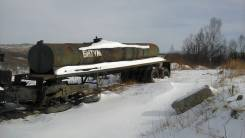 ОдАЗ 9357. Полуприцеп Одаз 9357, 12 000 кг.