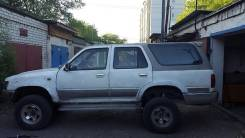 Toyota Hilux Surf. 130, 2 LTE