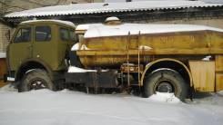 МАЗ 5334. Бензовоз