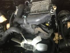 Двигатель 3ct CR50 Toyota Noah