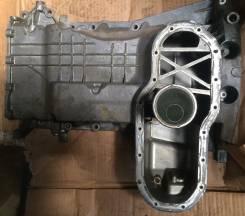 Поддон. Toyota Tundra, USK57 Двигатель 3URFE