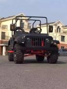 Jeep. автомат, задний, 0.2, бензин, 2 тыс. км, б/п, нет птс. Под заказ