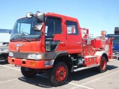 Hino Ranger. , 7 400 куб. см., 5 000 кг. Под заказ