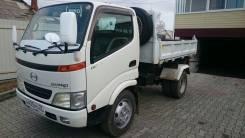 Hino Dutro. Продам грузовик HINO Dutro, 5 100 куб. см., 5 000 кг.