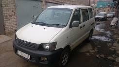 Toyota Lite Ace Noah. автомат, 4wd, 2.2, дизель, 322 000 тыс. км