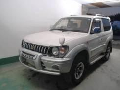 Toyota Land Cruiser Prado. KZJ90RZJ90VZJ90