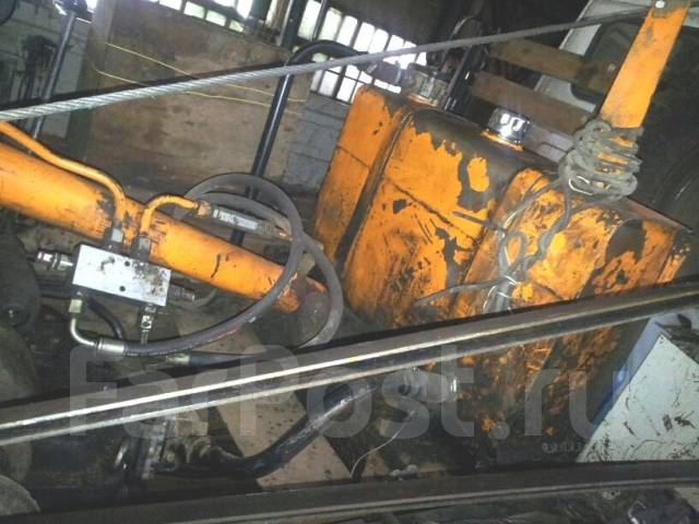 ГАЗ-33081. БКМ 317-03 на Газ 33081 Буровая установка