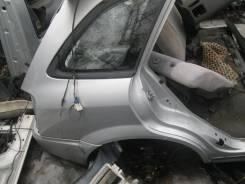 Крыло. Mazda Familia, BJ5W Двигатель ZL