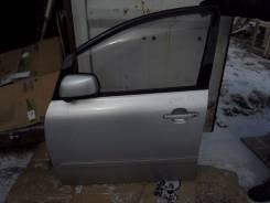 Зеркало двери багажника. Toyota Ipsum, ACM21 Двигатель 2AZFE