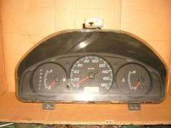 Панель приборов. Mazda Familia, BJ5P Двигатель ZL