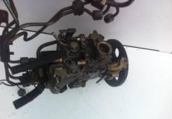 Топливный насос высокого давления. Nissan Datsun Двигатель QD32