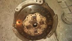 Сцепление. Nissan Almera, N15 Двигатель GA16DE