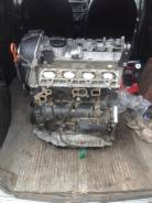 Двигатель в сборе. Volkswagen Passat Volkswagen Tiguan Skoda Superb
