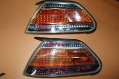 Поворотник. Toyota Mark II, LX100, JZX105, GX105, JZX101, GX100, JZX100