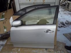 Зеркало двери багажника. Toyota Premio, ZZT240 Двигатель 1ZZFE