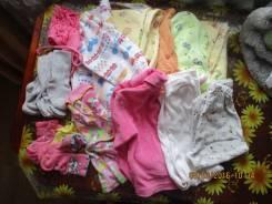Одежда основная. Рост: 60-68, 68-74 см