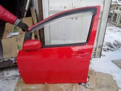 Зеркало двери багажника. Toyota Wish, ZNE10 Двигатель 1ZZFE