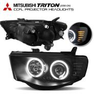 Фара. Mitsubishi L200 Mitsubishi Triton. Под заказ