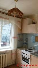 1-комнатная, улица Карбышева 28. БАМ, проверенное агентство, 35 кв.м.
