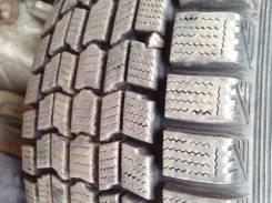 Dunlop Grandtrek SJ7. Зимние, без шипов, 2012 год, износ: 30%, 1 шт