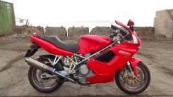 Ducati ST3. 1 000 куб. см., исправен, птс, без пробега