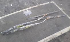 Держатель щетки стеклоочистителя. Honda CR-V, RD2, RD1