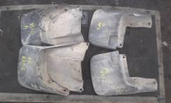 Брызговики (комп-т). Honda CR-V, RD2, RD1