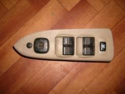 Блок управления стеклоподъемниками. Mazda Familia, BJ5P Двигатель ZL