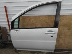 Дверь боковая. Nissan Liberty, PM12 Двигатель SR20DE