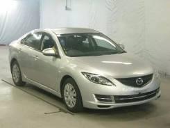 Mazda Atenza. GH, LF