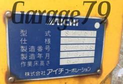 Шестерня люльки. Aichi SH081. Под заказ