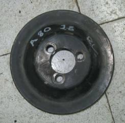 Шкив помпы. Audi 80