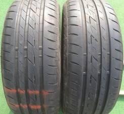 Bridgestone Ecopia. Летние, 2012 год, износ: 10%, 2 шт