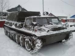 ГАЗ 71. Продам вездеход на гусеничном ходу ГАЗ 34039