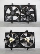 Вентилятор охлаждения радиатора. Infiniti M45, Y50 Infiniti M35, Y50 Nissan Fuga, PY50, GY50, PNY50, Y50 Двигатели: VK45DE, VQ35DE, VQ25DE