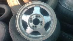 Toyota. x15, 4x100.00, 4x110.00