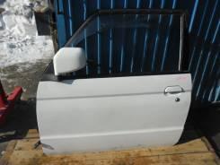 Дверь боковая. Mitsubishi Pajero Mini, H53A, H58A, 53A