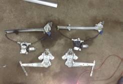 Стеклоподъемный механизм. Nissan Almera, N16E, N16