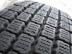 Bridgestone W910. Всесезонные, износ: 20%, 1 шт