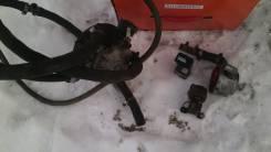 Газобалонное оборудование. Toyota Carina ED