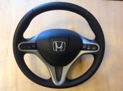 Руль. Honda Civic, EF3, EF9, EJ7, EF5, EF2, EF1, EF4 Двигатели: ZC, B16A, D16A, D15B, D13B