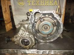 Автоматическая коробка переключения передач. Nissan: Primera, Liberty, Serena, Avenir, Primera Wagon Двигатель QR20DE