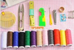 Наборы для шитья.