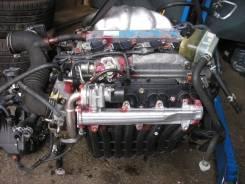Двигатель 1AZ-FSE Toyota (ДВС) б/у без пробега по РФ в наличии