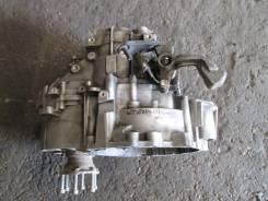 Механическая коробка переключения передач. Volkswagen Tiguan