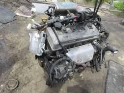 Двигатель 4A-FE Toyota (ДВС) б/у без пробега по РФ в наличии