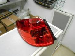 Стоп-сигнал. Suzuki SX4