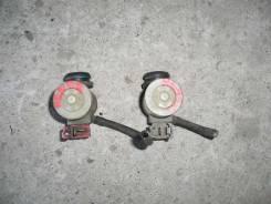 Мотор стеклоочистителя. Honda Odyssey, RA6, RA8, RA9, RA2, RA3, RA4, RA5, RB1, RA1, CF3, CF4, CF5, CF6, CF7 Honda Accord, CF5, CF4, CF7, CF6, CF3