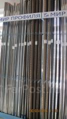 Профиль алюминиевый различного назначения
